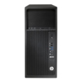 HPE Z240 Workstation - 1 x Intel Core i7 (6th Gen) i7-6700 Quad-core (4 Core) 3.40 GHz - 8 GB DDR4 SDRAM - 1 TB HDD - NVIDIA Quadro K620 2 GB Graphics - Windows 7 Professional 64-bit upgradable to Windows 10 Pro - Tower - Black