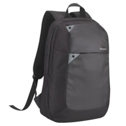"Targus Intellect TBB565AU Carrying Case (Backpack) for 40.6 cm (16"") Notebook - Black, Grey"