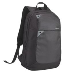 "Targus Intellect TBB565GL Carrying Case (Backpack) for 40.6 cm (16"") Notebook - Grey"