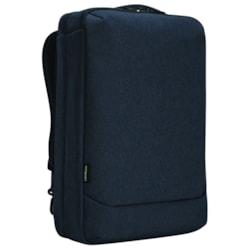 """Targus Cypress TBB58701GL Carrying Case (Backpack) for 39.6 cm (15.6"""") Notebook - Navy"""