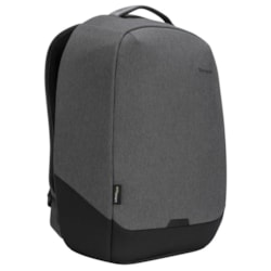 "Targus Cypress TBB58802GL Carrying Case (Backpack) for 39.6 cm (15.6"") Notebook - Grey"