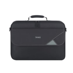 "Targus Intellect TBC002AU Carrying Case for 40.6 cm (16"") Notebook - Black, Grey"
