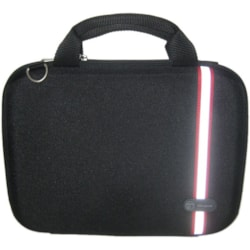 "Targus Slimline TBD009AU Carrying Case for 28.2 cm (11.1"") Netbook - Red, Silver, Black"