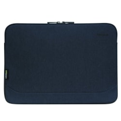 "Targus Cypress TBS64701GL Carrying Case (Sleeve) for 35.6 cm (14"") to 39.6 cm (15.6"") Notebook - Navy"