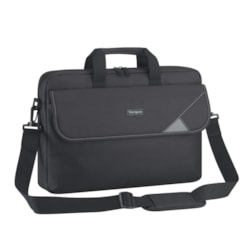 "Targus Intellect TBT239AU Carrying Case for 40.6 cm (16"") Notebook - Black"