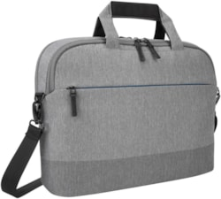 "Targus CityLite TBT919GL Carrying Case for 39.6 cm (15.6"") Notebook - Grey"