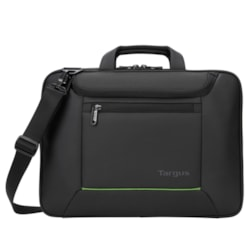 "Targus Balance TBT920AU Carrying Case (Briefcase) for 40.6 cm (16"") Notebook - Black"