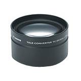 Canon TC-DC52A - Telephoto Lens