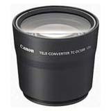 Canon TC-DC58B Lens