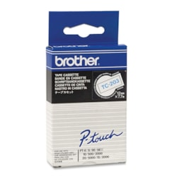 Brother TC203 Multipurpose Label