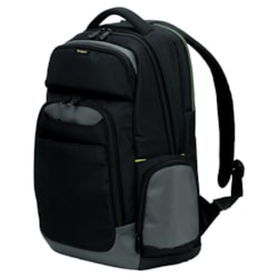 "Targus CityGear Carrying Case (Backpack) for 39.6 cm (15.6"") Notebook - Black"