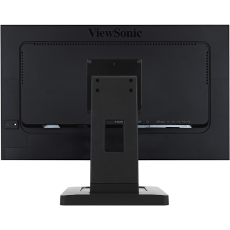 "Viewsonic TD2421 61 cm (24"") LCD Touchscreen Monitor - 16:9 - 5 ms"