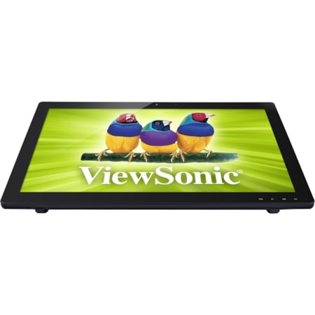 "Viewsonic TD2740 68.6 cm (27"") LCD Touchscreen Monitor - 16:9 - 12 ms"