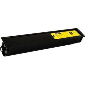 Toshiba TFC35Y Original Toner Cartridge - Yellow