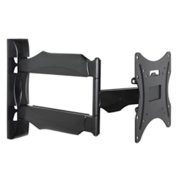 Atdec Mounting Arm for LCD Display, LED Panel - Black