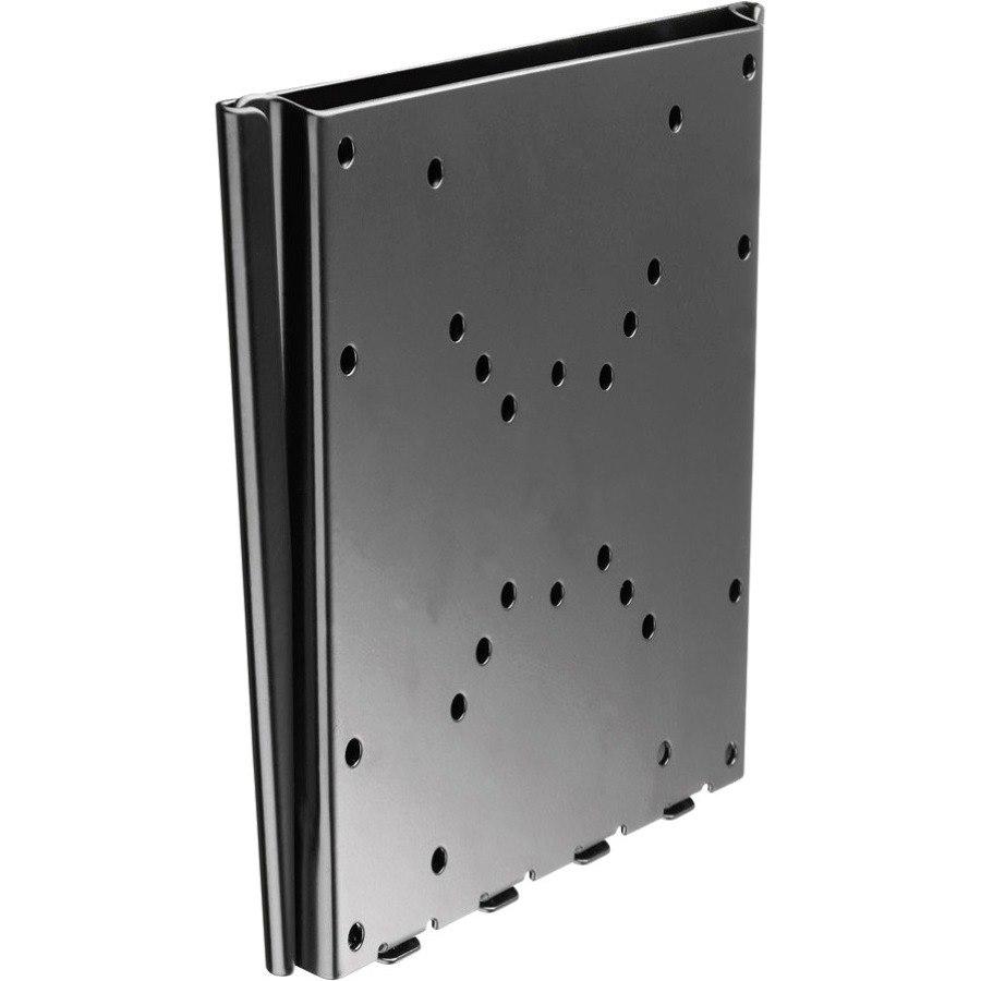 Atdec TH-2250-VF Wall Mount for Flat Panel Display - Black