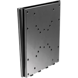 Atdec TH-2250-VF Wall Mount for Flat Panel Display - Black