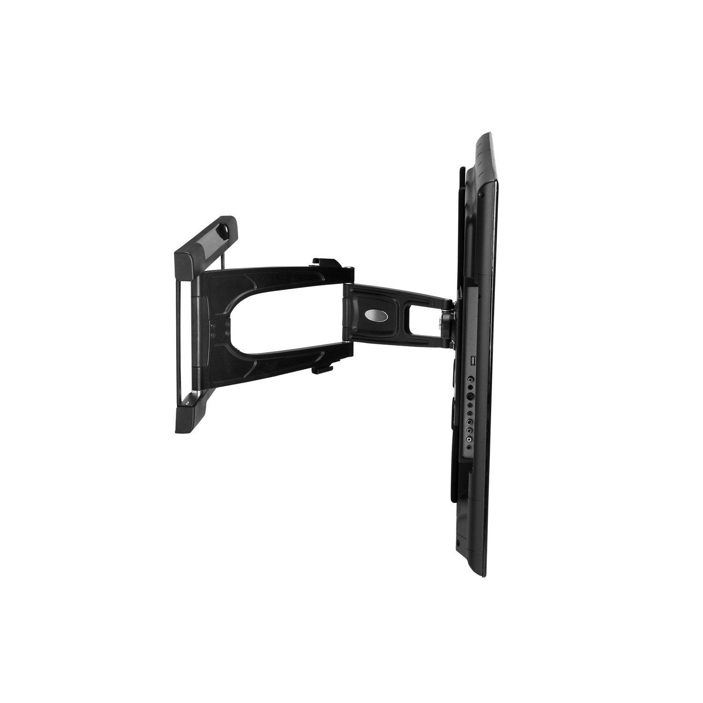 Atdec TH-3060-UFL Mounting Arm for Flat Panel Display - Black
