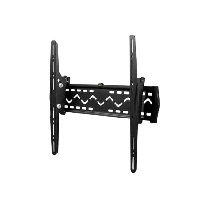 Atdec TH-3060-UT Wall Mount for Flat Panel Display - Black