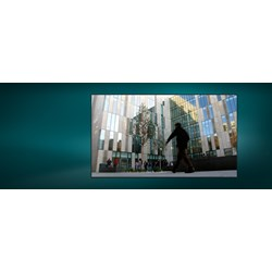 "Panasonic TH-55LFE8W 139.7 cm (55"") LCD Digital Signage Display"