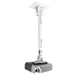 Atdec TH-WH-PJ-CM Ceiling Mount for Projector