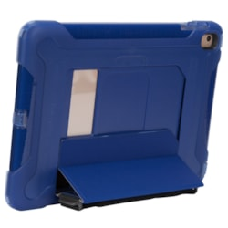 "Targus SafePort THD20002GL Carrying Case for 24.6 cm (9.7"") Apple iPad (6th Generation), iPad (5th Generation), iPad Pro, iPad Air 2, iPad Air Tablet - Blue"