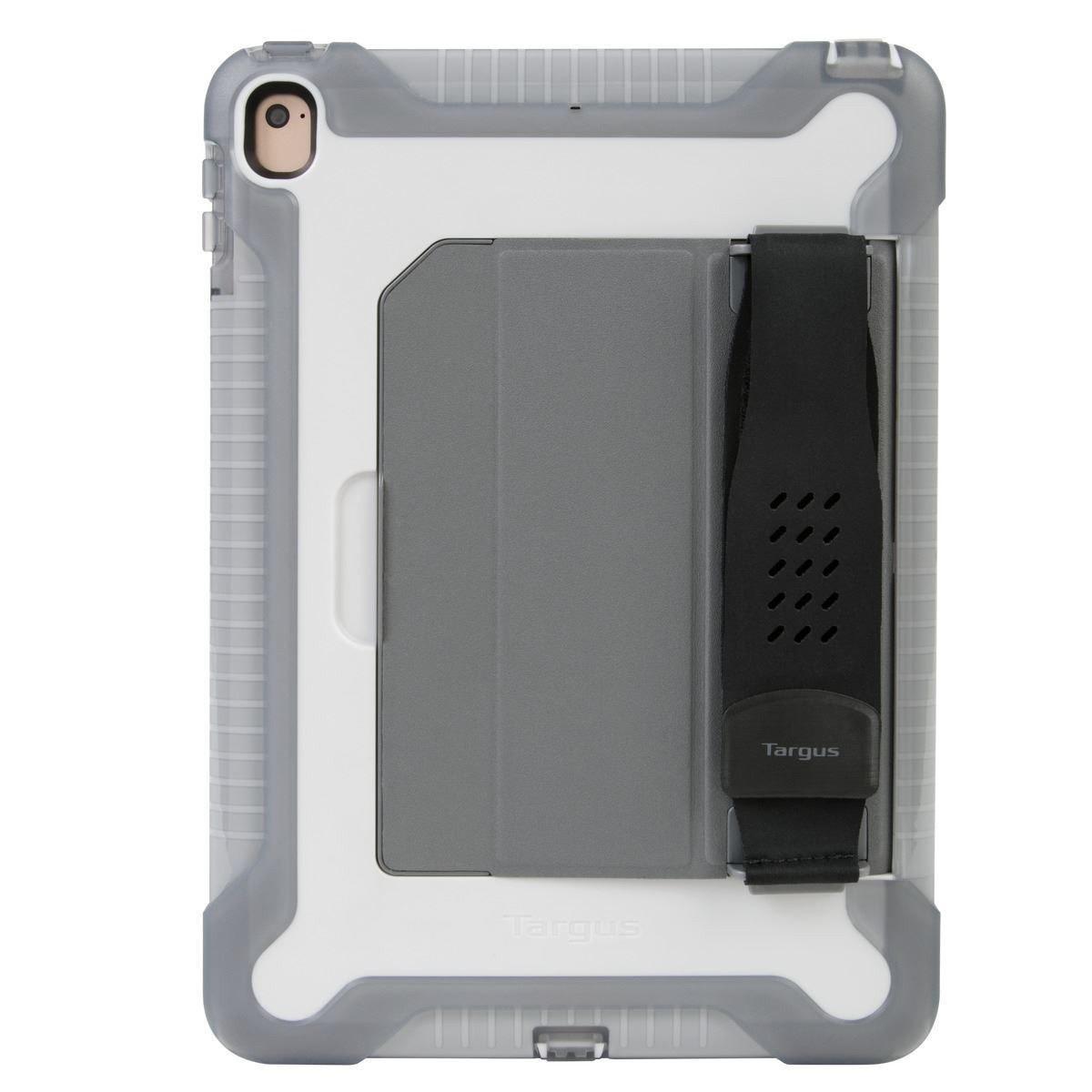"""Targus SafePort THD200GL Carrying Case for 24.6 cm (9.7"""") iPad Pro, iPad (2018), iPad (2017), iPad Air 2 - Grey"""