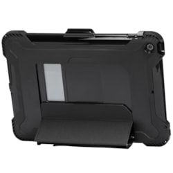 "Targus SafePort THD500GL Carrying Case (Folio) for 25.9 cm (10.2"") Apple iPad (7th Generation) Tablet - Black"
