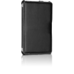 "Targus Vuscape THZ186US Carrying Case for 17.8 cm (7"") Tablet PC - Black"