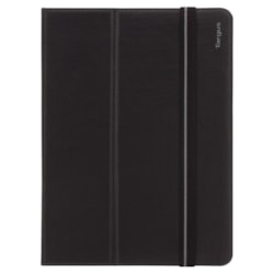 "Targus Fit N' Grip THZ591AU Carrying Case (Flip) for 25.7 cm (10.1"") Tablet - Black"
