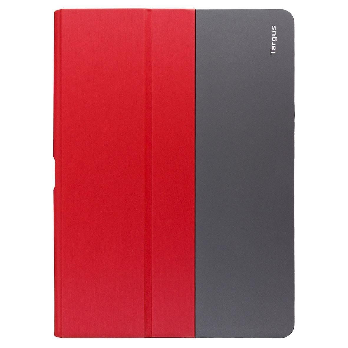 "Targus Fit N' Grip THZ66204AU Carrying Case (Folio) for 20.3 cm (8"") Tablet - Grey"