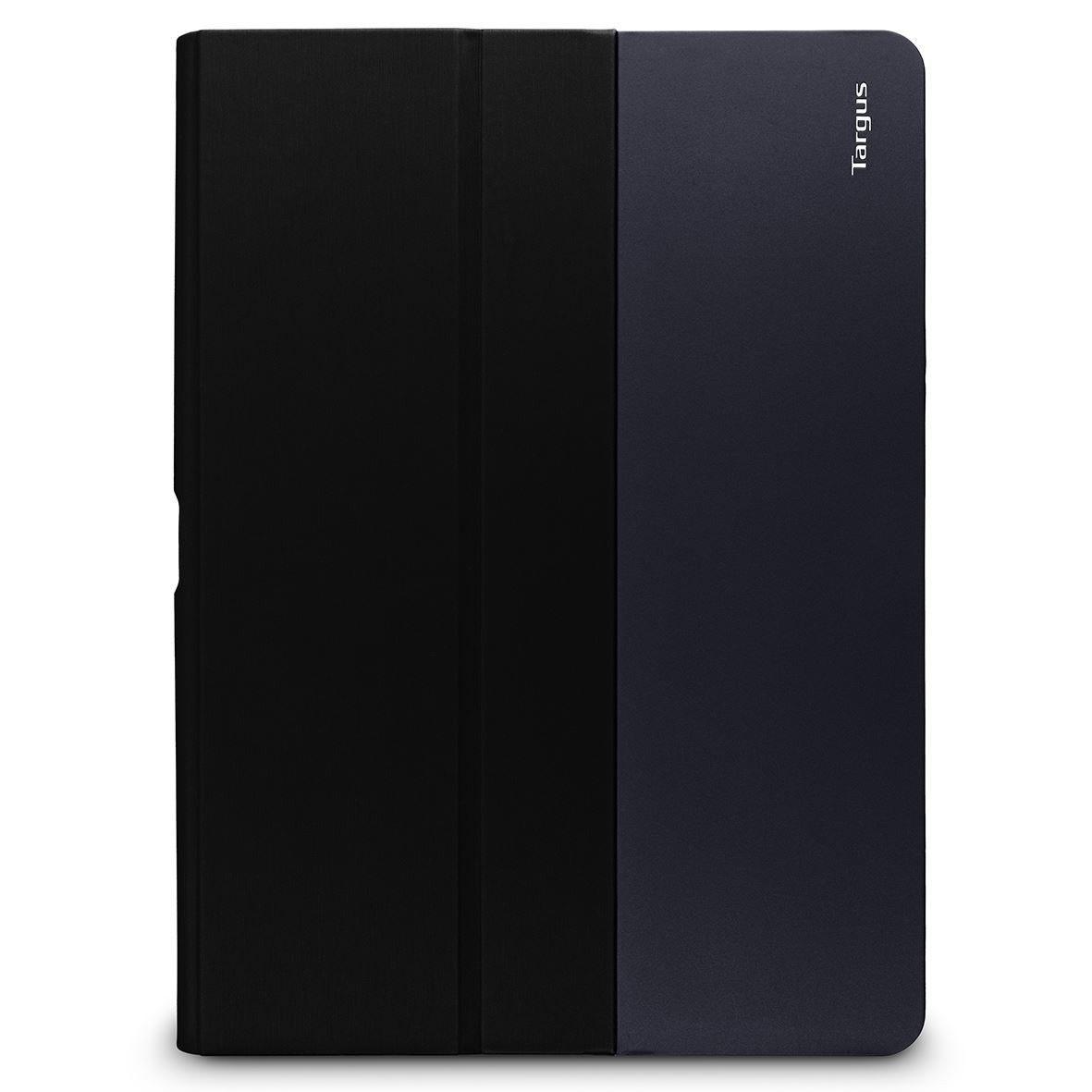 "Targus Fit N' Grip THZ662AU Carrying Case (Flip) for 20.3 cm (8"") Tablet - Black"