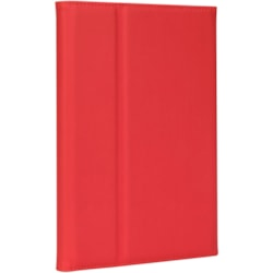 "Targus Versavu THZ69403GL Carrying Case for 20.1 cm (7.9"") Apple iPad mini (5th Generation), iPad mini, iPad mini 2, iPad mini 3, iPad mini 4 Tablet - Red"