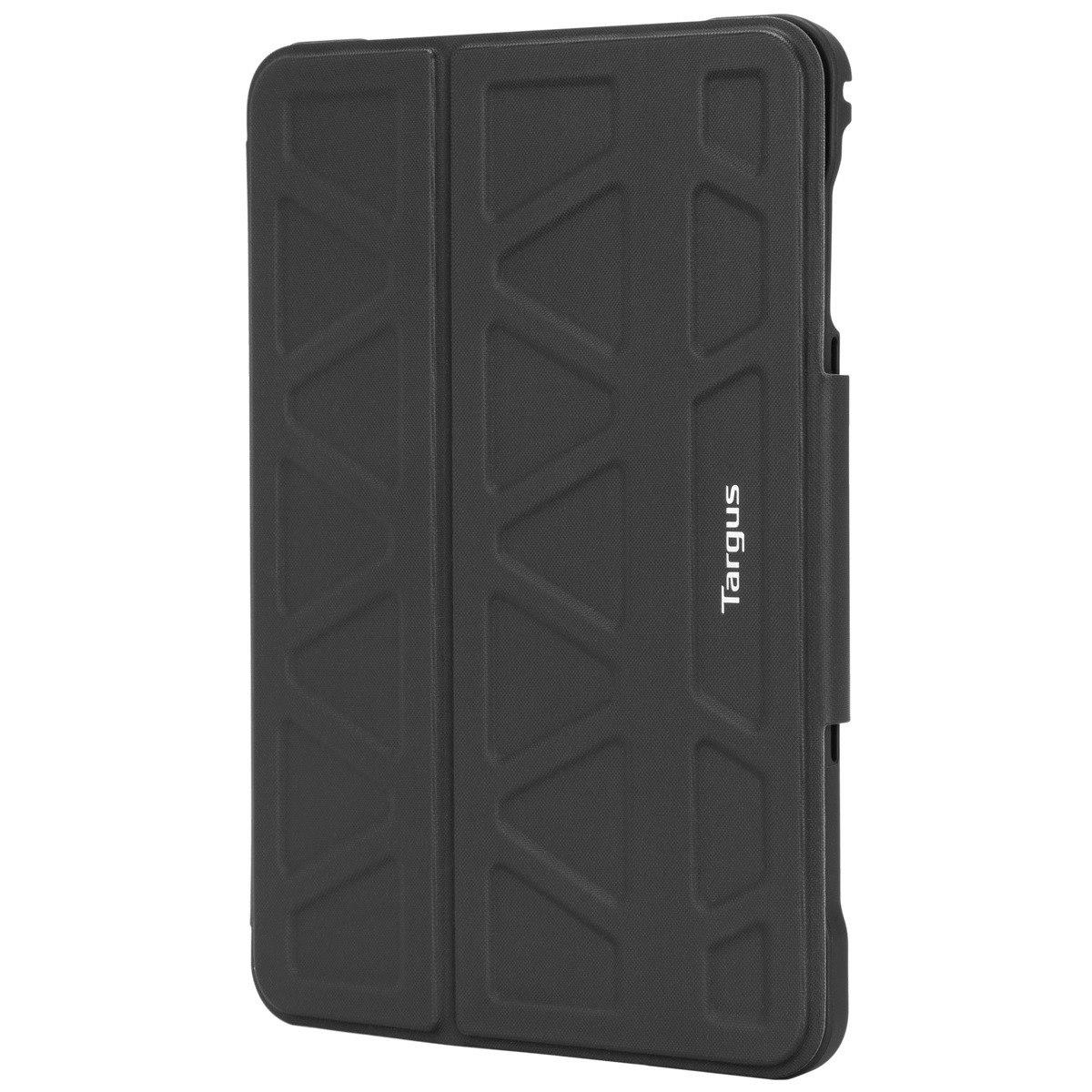 Targus Pro-Tek THZ695GL Carrying Case (Folio) for Apple iPad mini, iPad mini 2, iPad mini 3, iPad mini 4, iPad mini (5th Generation) - Black