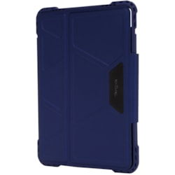 Targus Pro-Tek Carrying Case Apple iPad (2018), iPad (2017), iPad Pro, iPad Air 2, iPad Air - Blue