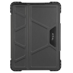 "Targus Pro-Tek THZ743GL Carrying Case (Folio) for Apple 27.9 cm (11"") iPad Pro - Black"