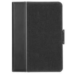 "Targus Versavu THZ745GL Carrying Case (Folio) for Apple 27.9 cm (11"") iPad Pro (2018) - Black"