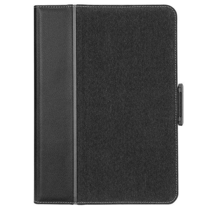 "Targus Versavu THZ745GL Carrying Case (Folio) for Apple 27.9 cm (11"") iPad Pro (2018) - Black"