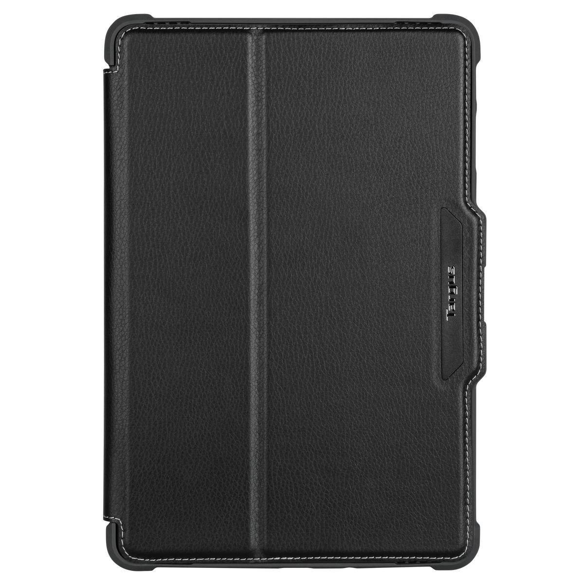 "Targus Versavu Carrying Case (Flip) for Samsung 26.7 cm (10.5"") Tablet - Black"