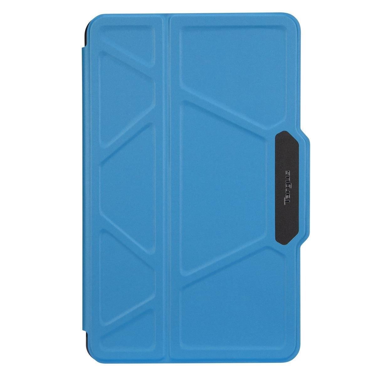 """Targus Pro-Tek Carrying Case (Flip) for Samsung 26.7 cm (10.5"""") Tablet - Light Blue"""