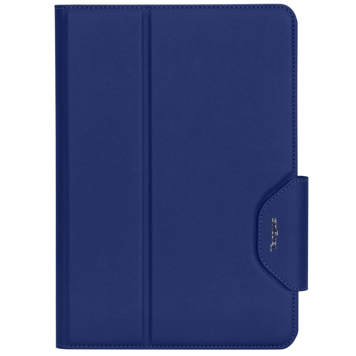 "Targus VersaVu Classic THZ85502GL Carrying Case for 26.7 cm (10.5"") Apple iPad (7th Generation), iPad Air, iPad Pro - Blue"