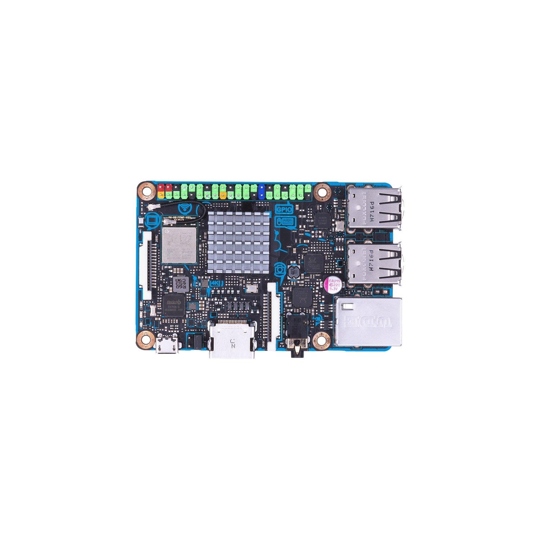Asus Tinker Board S Single Board Computer - Ultra Small