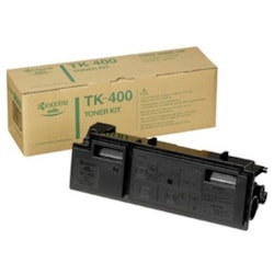 Kyocera TK-400 Original Toner Cartridge - Black