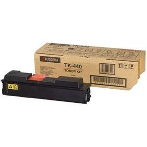 Kyocera TK440 Original Toner Cartridge - Black
