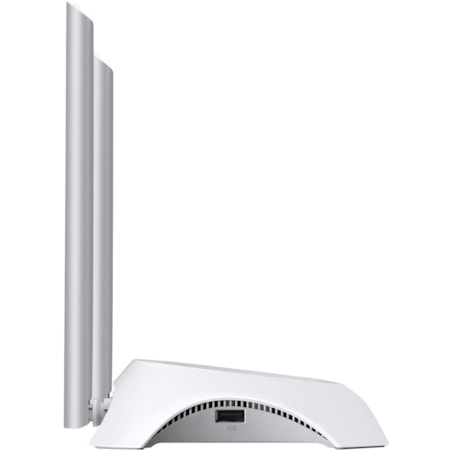 TP-LINK TL-MR3420 IEEE 802.11n  Wireless Router