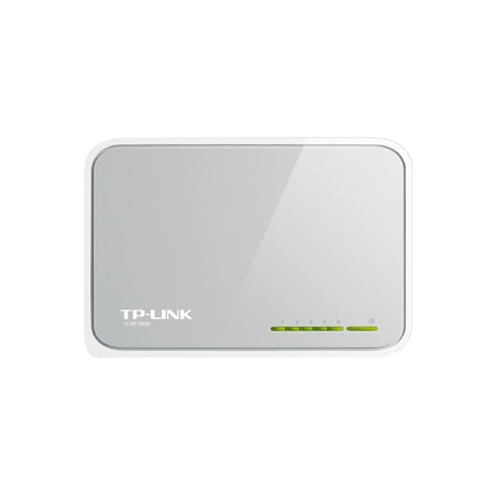 TP-LINK TL-SF1005D 5 Ports Ethernet Switch