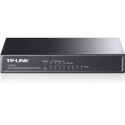 TP-LINK TL-SF1008P 8 Ports Ethernet Switch