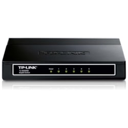TP-LINK TL-SG1005D 5 Ports Ethernet Switch