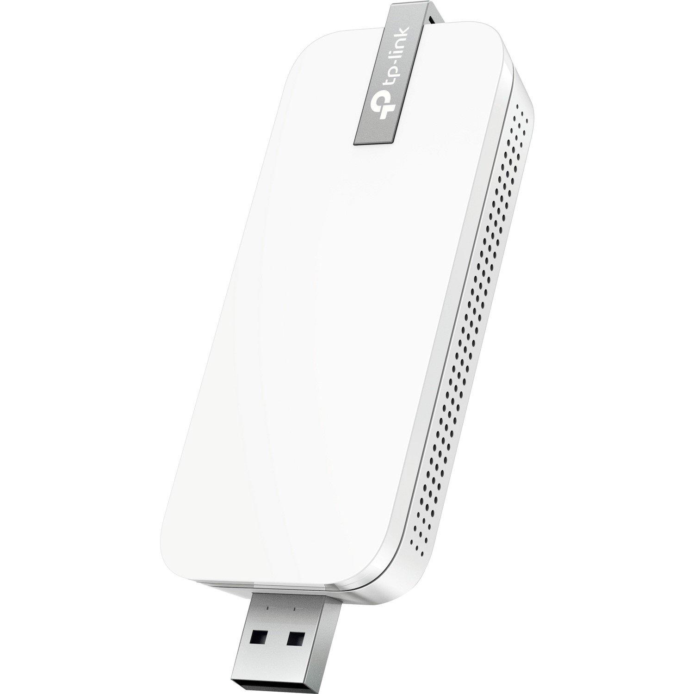 TP-LINK IEEE 802.11n 300 Mbit/s Wireless Range Extender