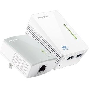 TP-LINK TL-WPA4220 Powerline Network Adapter